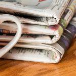 地元の新聞社での記者の仕事を理不尽な上司と社長の酷い偏見のせいで退職